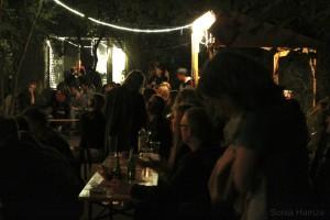 Berlin Summer party SH2013 13