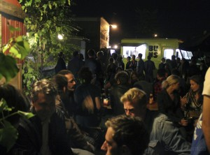 Berlin Summer party SH2013 16