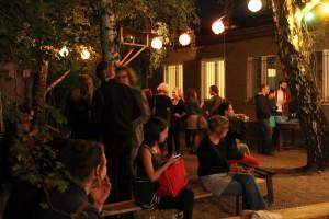Berlin Summer party SH2013 67
