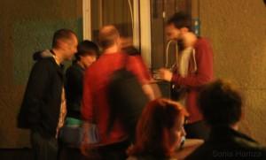 Berlin Summer party SH2013 69