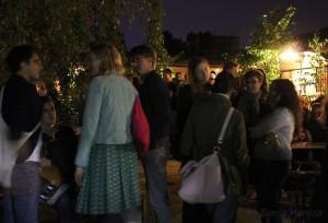 Berlin Summer party SH2013 74