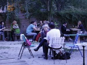 Berlin Summer party SH2013 90