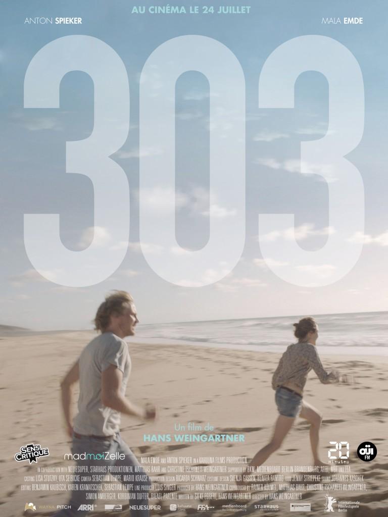 303 - Affiche HD